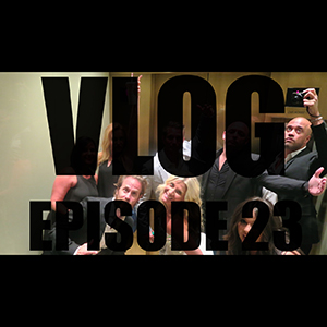 VLOG 23 :: What Happens In Vegas Stays On The VLOG